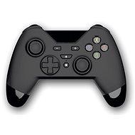 Gamepad Gioteck WX-4 gamepad PS3/PC černý