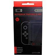 Gioteck ochranné sklo pro Nintendo Switch