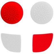 Gioteck úchyty pro Xbox One červeno-bílé - Gripy