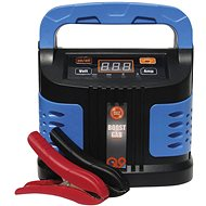 Güde GAB 10 A BOOST - Car Battery Charger