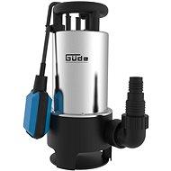 Güde GS 7502 Pl - Čerpadlo na vodu