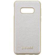 Guess Iridescent Gold pro Samsung G970 Galaxy S10e