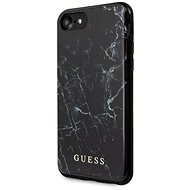 Guess Marble pro iPhone 8/SE 2020 Black