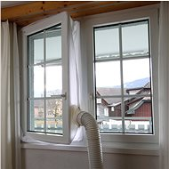 GUZZANTI GZ 901 - Těsnění oken pro mobilní klimatizace