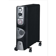 Guzzanti GZ 411BTF - Elektrický radiátor