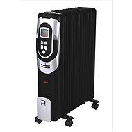 Guzzanti GZ 411BD - Elektrický radiátor