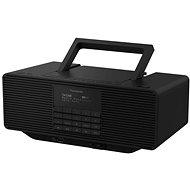 Panasonic RX-D70BT - Radiomagnetofon