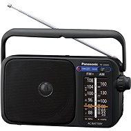 Panasonic RF-2400DEG-K - Radio