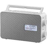Panasonic RF-D30BTEG-W bílá - Rádio