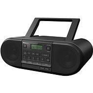 Panasonic RX-D550E-K - Rádio