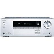 ONKYO TX-SR494 stříbrný - AV receiver
