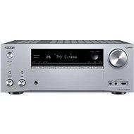 ONKYO TX-NR696E stříbrný - AV receiver