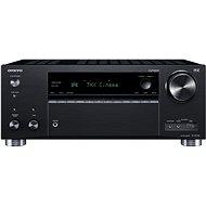 ONKYO TX-RZ740 černý - AV receiver