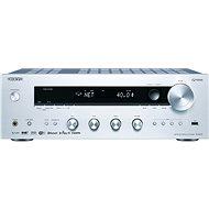 ONKYO TX-8270 stříbrný - Stereo Receiver