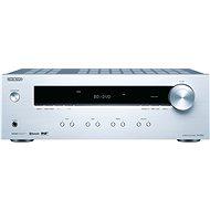 ONKYO TX-8220 stříbrný - AV receiver
