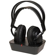Panasonic RP-WF830E-K - Bezdrátová sluchátka