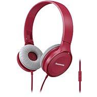 Panasonic RP-HF100ME-P růžová - Sluchátka