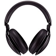 Panasonic RP-HD605N black - Headphones with Mic