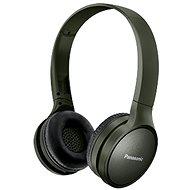 Panasonic RP-HF410 zelená - Bezdrátová sluchátka