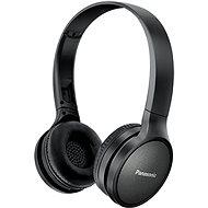 Panasonic RP-HF410 černá - Bezdrátová sluchátka