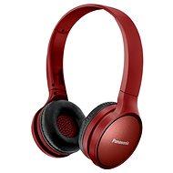 Panasonic RP-HF410 červená - Bezdrátová sluchátka
