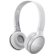 Panasonic RP-HF410 bílá - Bezdrátová sluchátka