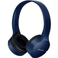 Panasonic RB-HF420BE-A - Bezdrátová sluchátka