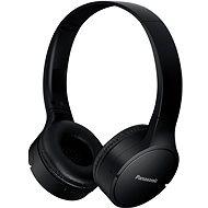 Panasonic RB-HF420BE-K - Bezdrátová sluchátka