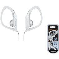 Panasonic RP-HS34E-W white - Headphones
