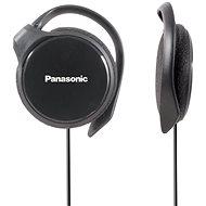 Panasonic RP-HS46E-K černá - Sluchátka
