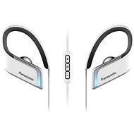 Panasonic RP-BTS50E-W bílá - Bezdrátová sluchátka