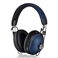 Panasonic RP-HTX90N modrá - Bezdrátová sluchátka