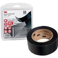 3M™ extrémně těsnicí páska 4411B, černá, 50 mm x 5,5 m v blistru