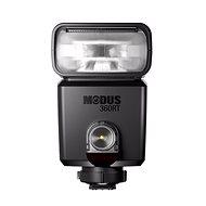 Hähnel Modus 360RT Nikon - Externí blesk