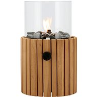 COSI Plynová lucerna  typ Cosiscoop Timber - teak - Lucerna