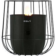 COSI Plynová lucerna typ Cosiscoop Basket - černý - Lucerna