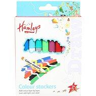 Hamleys Magic Colourstackers - Set
