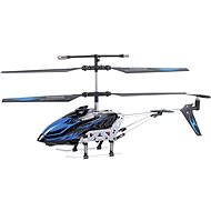 Hamleys Gyro Typhoon blue - Remote control helicopter