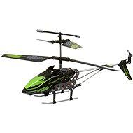 Hamleys Gyro Typhoon zelený - Vrtulník na dálkové ovládání