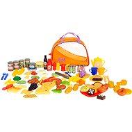 Tim & Lou Dishware set, picnic - Game set