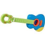 Hey Music! První kytara - Hudební hračka
