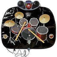 Hamleys Hudební podložka, bubny - Hudební hračka