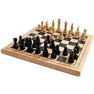 Hamleys Dřevěné šachy - Stolní hra