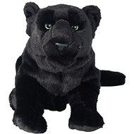 Hamleys Černý panter - Plyšák