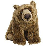 Hamleys Medvěd Grizzly - Plyšák