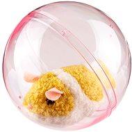 Hamleys Hamster in a ball - Plush Toy