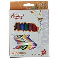 Hamleys Magic Wipeouts - Set