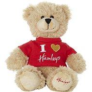 Hamleys Méďa, I Love Hamleys - Plyšák