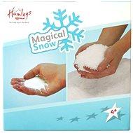 Hamleys Kouzelný sníh - Kreativní hračka