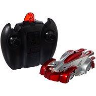 Wall Rider červený - Auto na dálkové ovládání
